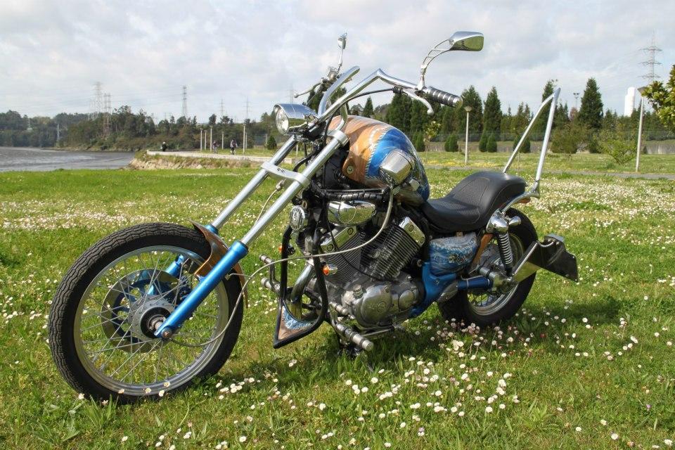 Fantasy Bikes